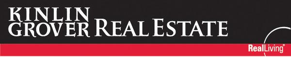 Kinlin Grover Real Estate Banner