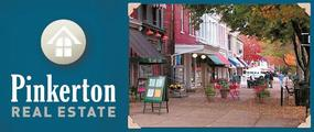 Pinkerton Real Estate Services Banner