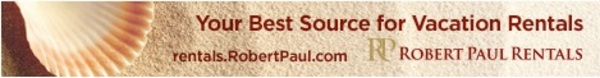 Robert Paul Properties, Inc. Banner