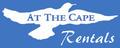 At The Cape Rentals Logo