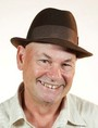 Dave Thurman Real Estate Portrait