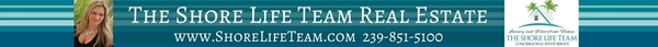 The Shore Life Team Real Estate Banner