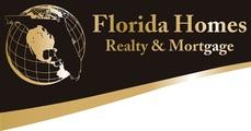 FLORIDA HOMES REALTY & MORTGAGE, LLC Banner