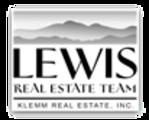 Lewis Real Estate Team Banner