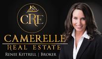 Camerelle Real Estate Banner