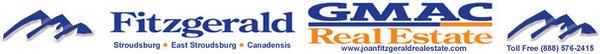 Fitzgerald GMAC Real Estate Banner