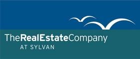 The Real Estate Company at Sylvan Banner