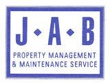 J*A*B Property Management Banner
