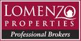 Lomenzo Properties, Inc. Logo