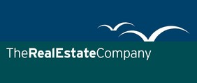 The Real Estate Company Banner