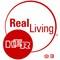 Real Living HER Logo