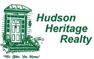 Hudson Heritage Realty Banner
