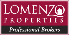Lomenzo Properties, Inc. Banner