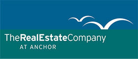 The Real Estate Company at Anchor Banner