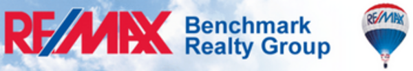 RE/MAX Benchmark Realty Group Banner