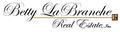 Betty LaBranche Real Estate Inc Logo