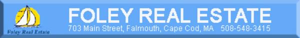 Foley Real Estate Banner