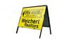 Weichert Realtors' Mel Antonio Group Logo