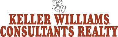 Keller Williams Consultants Banner