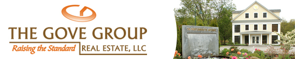 The Gove Group Real Estate Banner