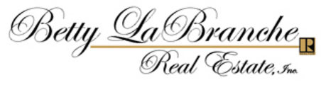 Betty LaBranche Real Estate Inc Banner