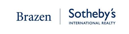 Brazen Sotheby's International Realty Banner