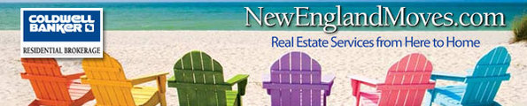 Coldwell Banker Residential Brokerage Banner