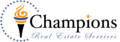 Champions RE Services Logo