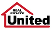 Real Estate United, Inc Logo
