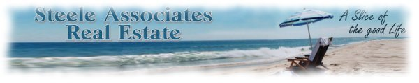 Steele Associates Real Estate Banner