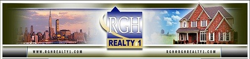 RGH Realty #1, Inc. Banner