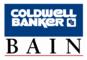 Coldwell Banker / Brumett Logo