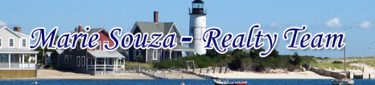 The Marie Souza Realty Team Banner