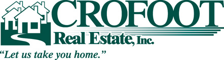 Crofoot Real Estate Banner
