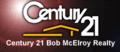 Century 21 Bob McElroy Realty