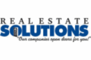 Real Estate Solutions Banner