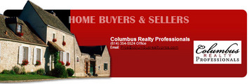 Columbus Realty Professionals Banner