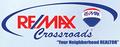 RE/MAX Crossroads  Logo