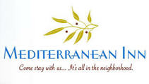 Mediterranean Inn Banner