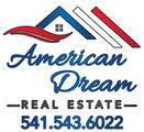 American Dream Real Estate Banner
