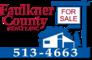 Faulkner County Realty, Inc. Logo