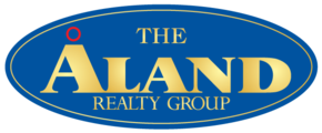 The Aland Realty Group Banner