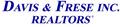Davis and Frese Logo