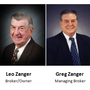 Zanger & Associates, Inc., REALTORS Portrait