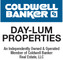 Coldwell Banker Day-Lum Logo