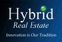 Hybrid Real Estate Logo