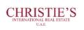 Christie's International Real Estate LLC