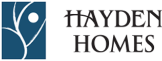 Hayden Homes Banner
