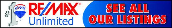 RE/MAX Unlimited Banner
