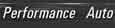 Performance Auto Inc